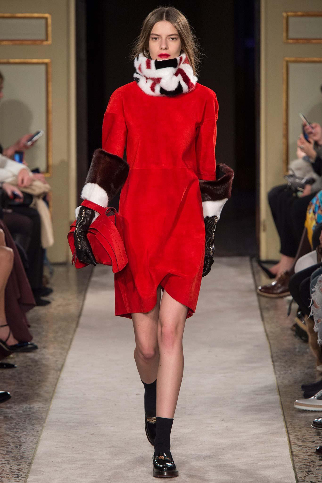 Tods весна лето 2015 Неделя моды в Милане: 6 тенденций, которые точно приживутся в России