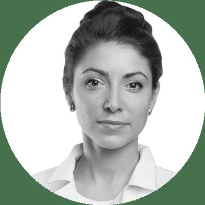 Карина Акопова