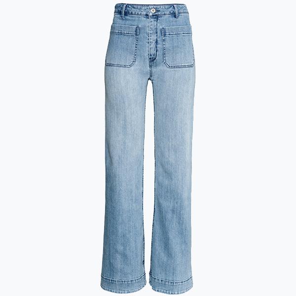 hm2 7 пар идеальных джинсов, в которых мы будем «жить» этой весной
