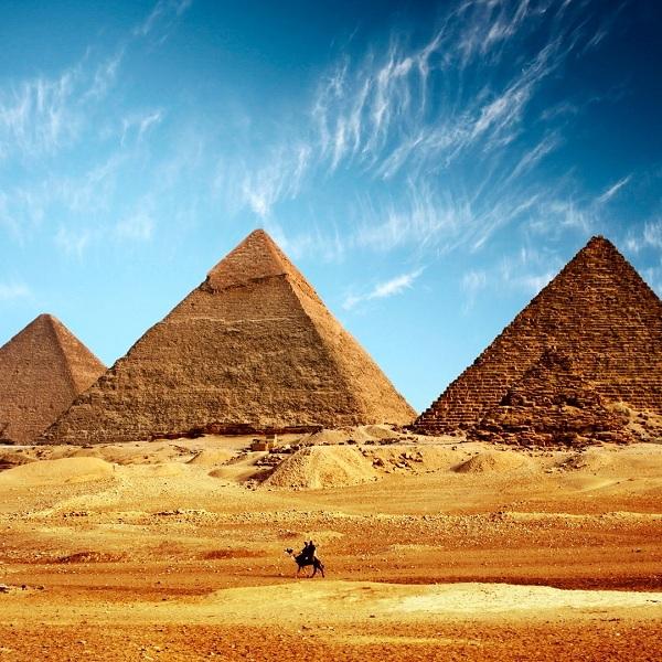 Египет Где бюджетно отдохнуть на майские праздники