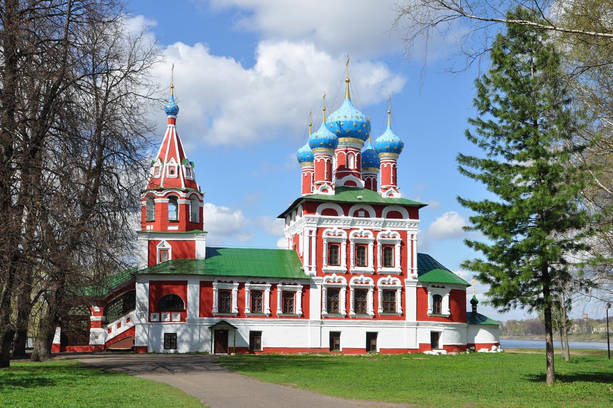 101 6 uglich Куда поехать на майские 2015 по России