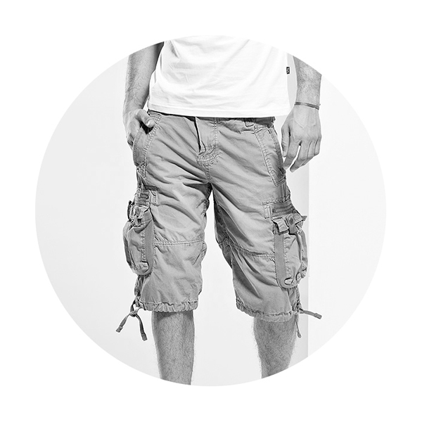 Бриджи 2 7 вещей, которые мужчинам нельзя носить летом