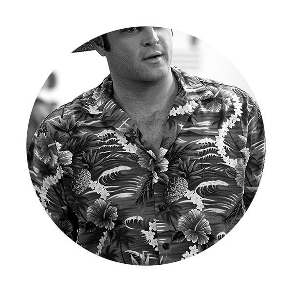 Гавайская рубашка2 7 вещей, которые мужчинам нельзя носить летом