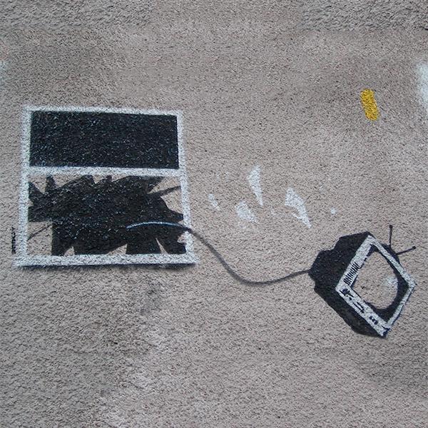Лондон 13 Где посмотреть граффити, или 5 мировых столиц уличного искусства