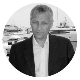 Сергей Волынский Почему надо срочно ехать отдыхать в Сочи