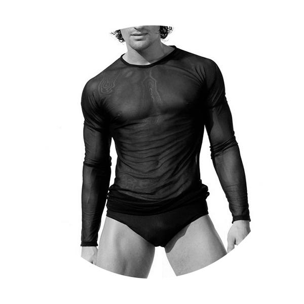 Сетка2 7 вещей, которые мужчинам нельзя носить летом