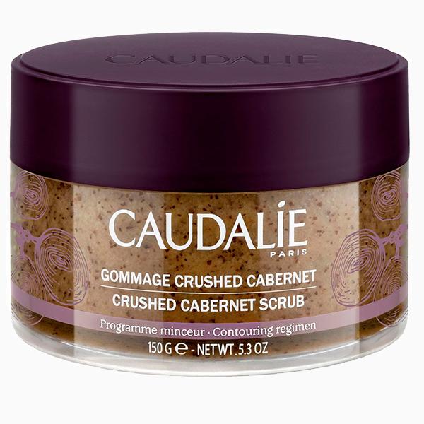 Скраб для тела «Каберне» от Caudalie 1 570 руб. Как устроить спа день в собственной ванной