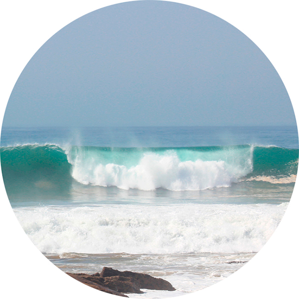 Тагазут Марокко Где учиться кататься на серфе и что вам для этого понадобится