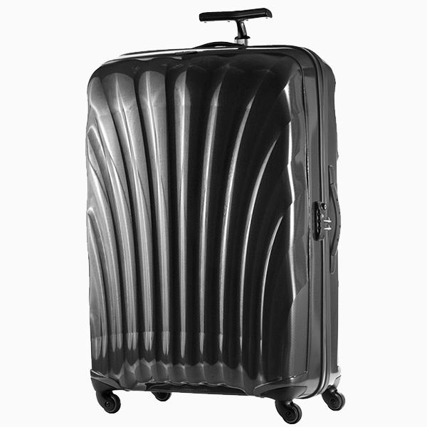 Чемодан Samsonite Как правильно собрать чемодан в отпуск