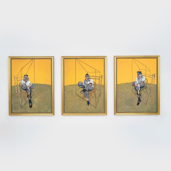 001 small11 Самые дорогие картины, проданные когда либо на аукционе Christie's