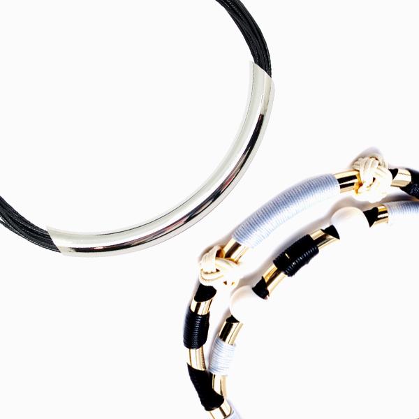 001 small6 Как носить массивные ожерелья