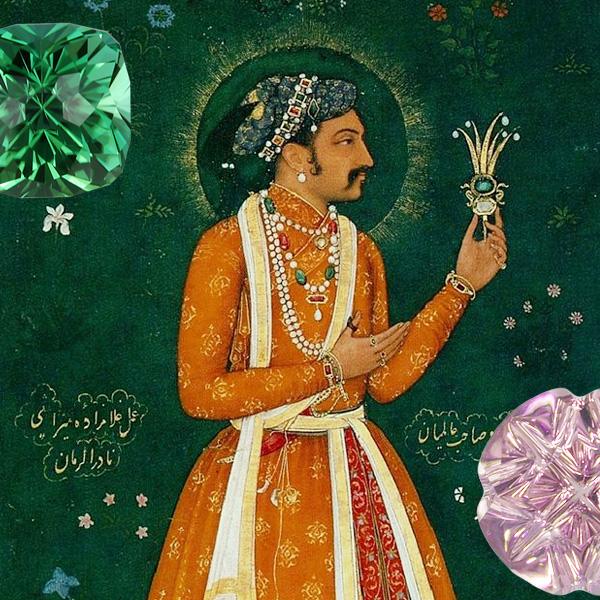«Принц Хуррам», Абул Хасан