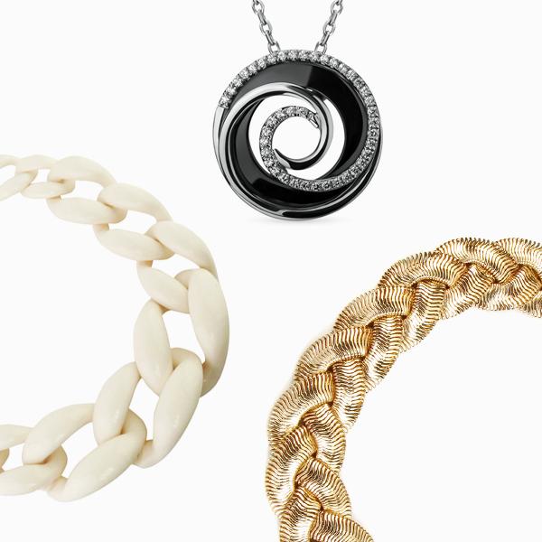 002 small6 Как носить массивные ожерелья
