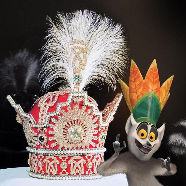 005 small9 Тиары, короны и другие самые красивые королевские регалии
