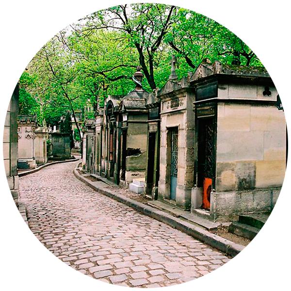 22 Неформальный гид по Парижу