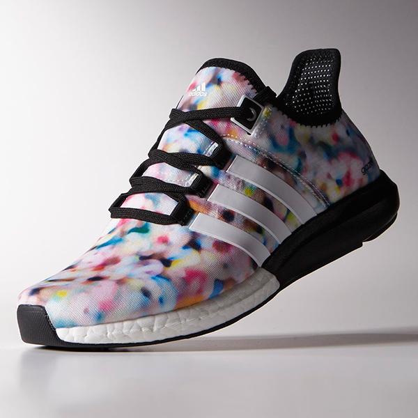 Adidas Как выбрать беговые кроссовки