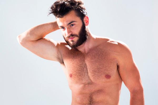Italy Стандарты мужской красоты в разных странах мира