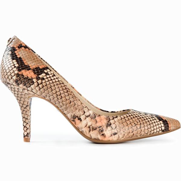 MICHAEL Michael Kors 6 «необувных» марок, которые делают классную обувь