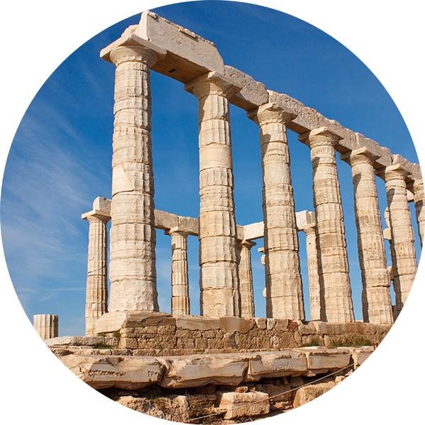 Греция 2 8 причин поехать в Грецию этим летом