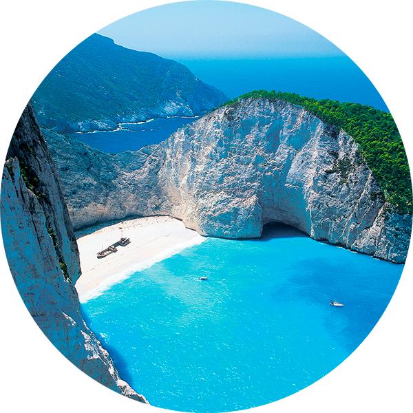 Греция 5 8 причин поехать в Грецию этим летом