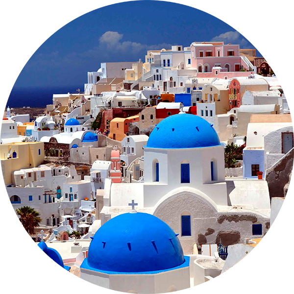 Греция7 8 причин поехать в Грецию этим летом