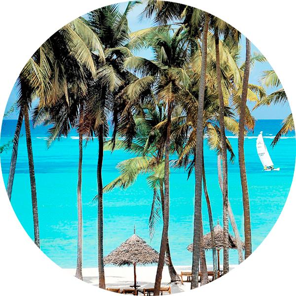 Занзибар2 Куда поехать в свадебное путешествие, или 7 лучших мест для медового месяца