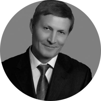 Николай Подлевских