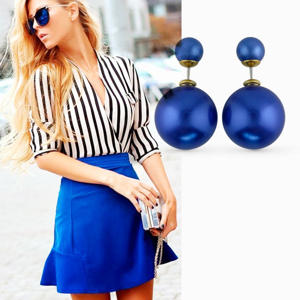 001 small21 Как носить синий, самый модный оттенок этого лета