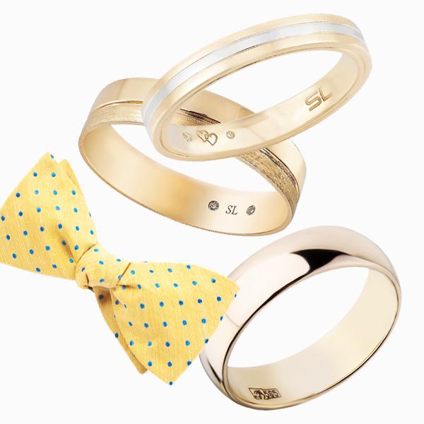 002 small22 Почему мужчины не любят носить обручальные кольца