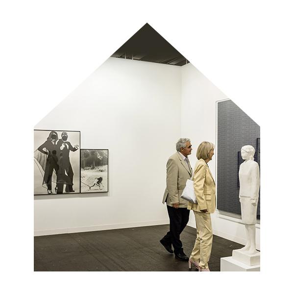 002 small26 Art Basel: новый взгляд на искусство