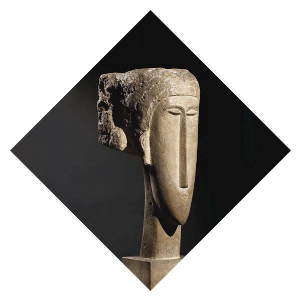 005 small1 Самые дорогие скульптуры, проданные на аукционе Christies
