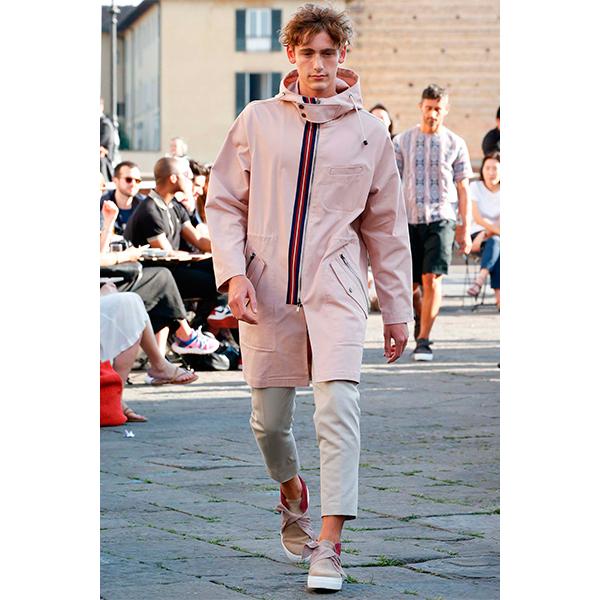 Ports 1961 весна лето 2016 7 трендов с Недели мужской моды в Лондоне, которые нашим мужчинам не стоит игнорировать