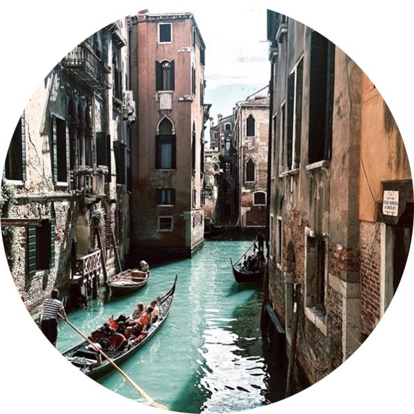 Venice1 8 причин посетить Венецию этим летом