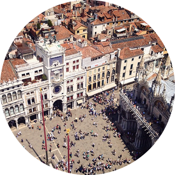 Venice6 8 причин посетить Венецию этим летом