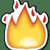 fireemoji white outline 270x300 100x100 «Настоящий детектив» 2: три нервных копа и один труп