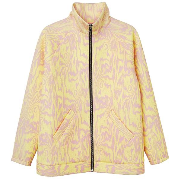 Куртка Monki 1500 руб. 1 10 вещей, которые вам пригодятся для морского путешествия