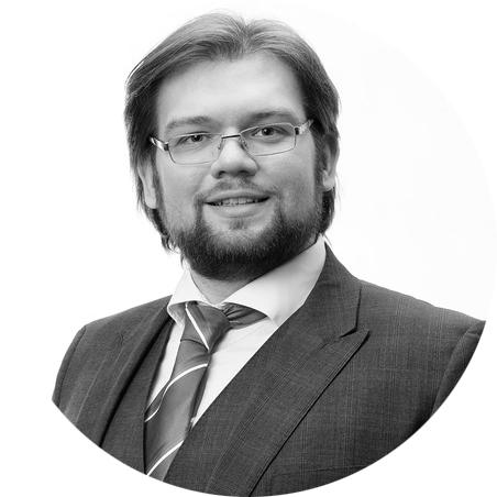 Никита Андрушкевич  Задерживают зарплату? Новый закон поможет в борьбе с недобросовестными работодателями