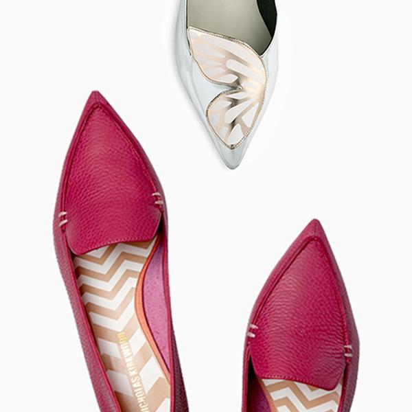 485908 e2 xl Реквием балеткам – что ждет любимую обувь в будущем?