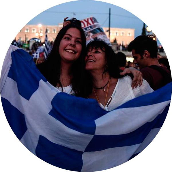 Creece4 Банкротство Греции – что станет с курсом евро?
