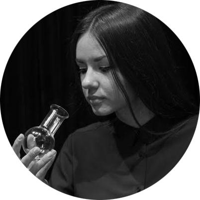 Мария Головина Чистый секс: топ 5 удовых ароматов