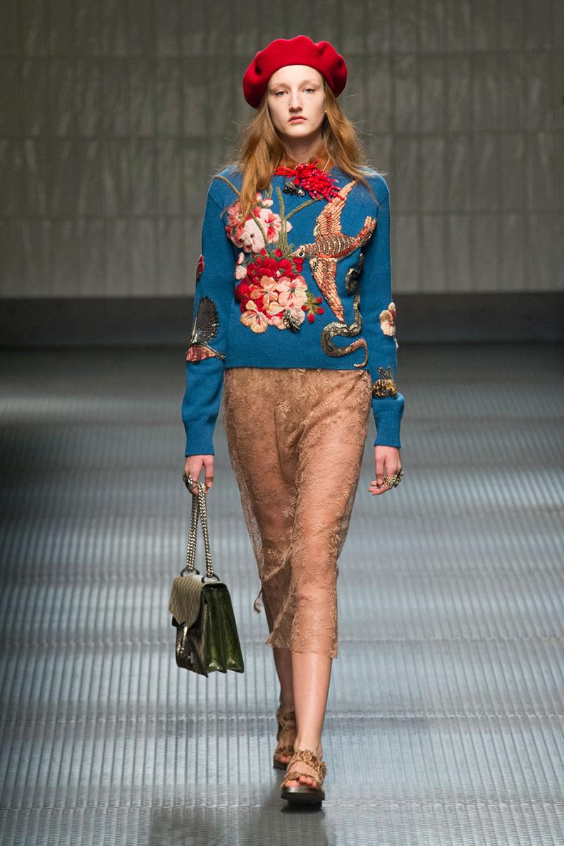 5.2 hbz trends 2015 madcap mix grey gardens 01 gucci rf15 1525 Правда ли, что модные тренды умерли и носить можно все?