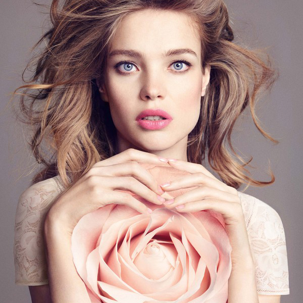 Guerlain Bloom of Rose Collection Fall 2015 Все, что вы хотели знать об увеличении и коррекции губ