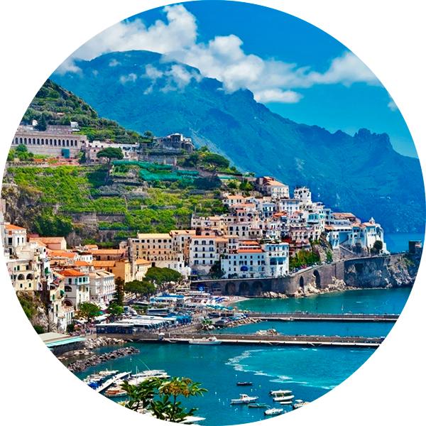 Сицилия Лучшие пляжные курорты на бархатный сезон