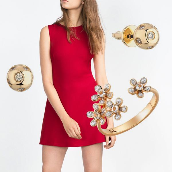 004 small3 Как подобрать украшения к красному платью
