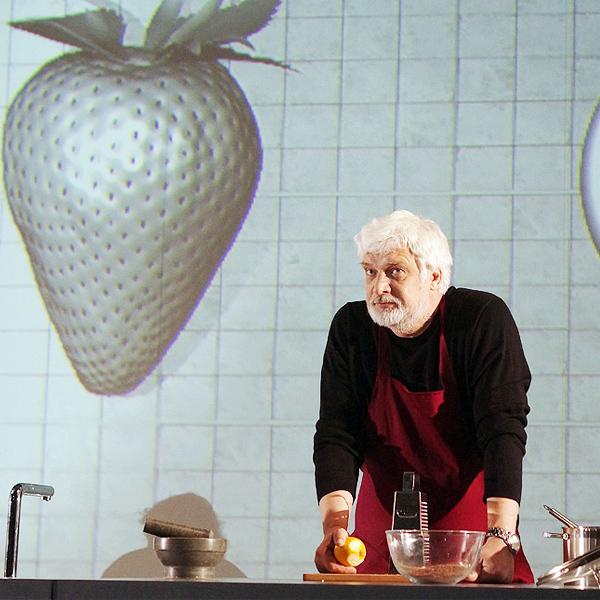 «Васса», театр на Малой Бронной