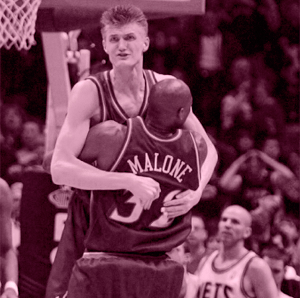 11 Назначение Андрея Кириленко и почему это важно для российского баскетбола
