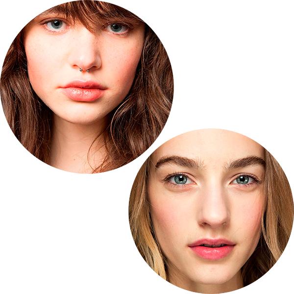 21 7 главных makeup трендов осени от независимого фэшн визажиста