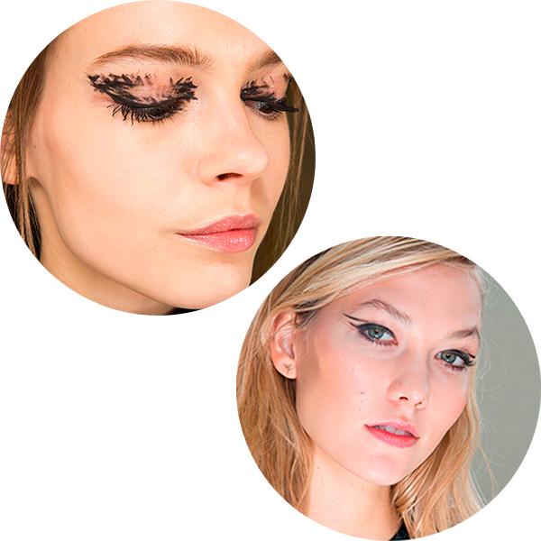 42 7 главных makeup трендов осени от независимого фэшн визажиста