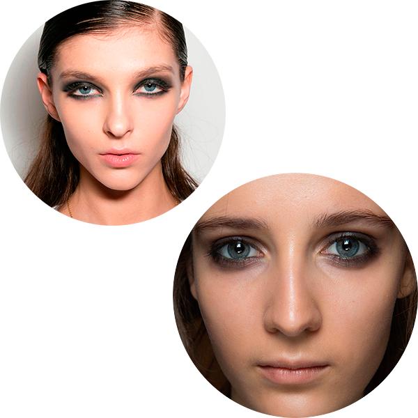 52 7 главных makeup трендов осени от независимого фэшн визажиста
