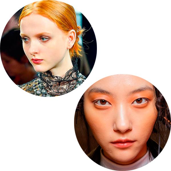 7 7 главных makeup трендов осени от независимого фэшн визажиста